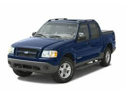 ford sports truck ford explorer sport trac consumer reports