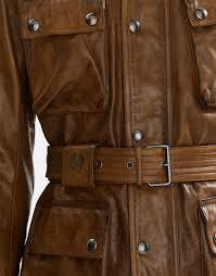 leather motorcycle coats leather motorcycle jackets belstaff uk