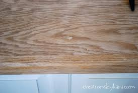 Wood Stain Medium Stain Water Based by How To Stain Wood Like A Pro
