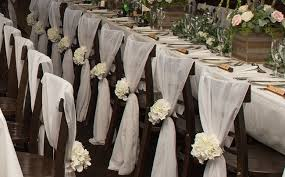 Chiffon Chair Sash Chair Covers Wedding U0026 Events Chair Cover Hire Geelong Melbourne