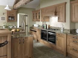 traditional kitchen design oak kitchens traditional oak
