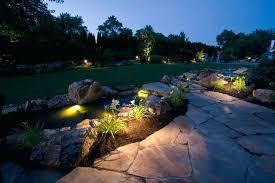 outdoor lighting portland oregon landscape lighting portland oregon landscape lighting led make your