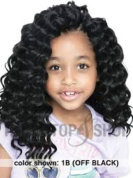 crochet braids kids mane concept afri naptural kids crochet aruba soft braid