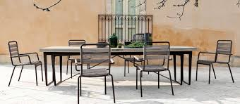 Dining Armchairs Luxury Outdoor Dining Armchairs Design By Unopiù