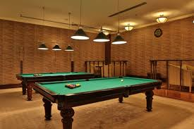 light over pool table how high should lights hang over a billiards table canadian home