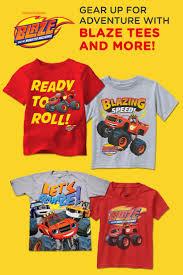 bigfoot monster truck t shirts 35 best blaze the monster machines images on pinterest monster