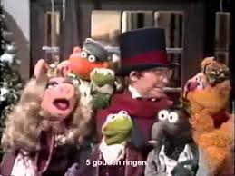 1979 denver and the muppets a together 12 days of