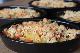 cuisiner les l馮umes d hiver crumble de légumes d hiver les petits plaisirs de doro