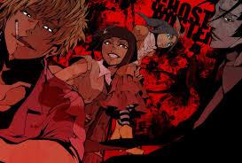 Oshino Meme - wallpaper illustration monogatari series anime cartoon ononoki