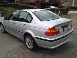 bmw 2002 325xi purchase used 2002 bmw 325xi base sedan 4 door 2 5l in lava