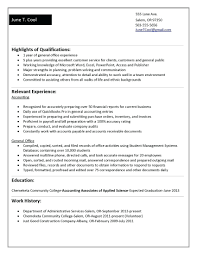 entry level resume sle entry level resume with no work experience new template
