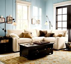 in livingroom pottery barn living room chairs in modern living room pottery barn