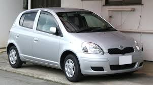toyota site oficial toyota vitz wikiwand