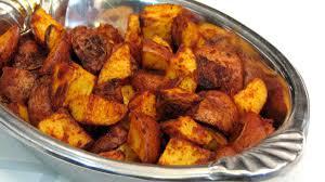 smoky paprika smoked paprika roasted baby potatoes s recipes