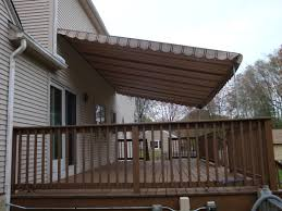 Creative Awnings Best Canvas Awnings For Patios Home Design Furniture Decorating