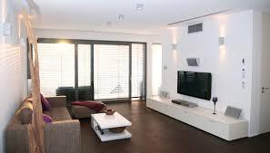 wohnzimmer leinwand weder teuer noch langwierig so wird das wohnzimmer zum heimkino