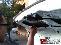 cm toyota diy 02 u2013 toyota vios installing the carvox cm 038 reverse camera