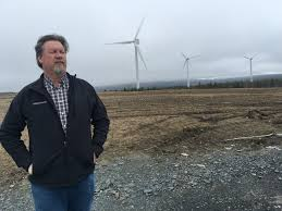 after a decade of growth wind energy stalls in maine bostonomix