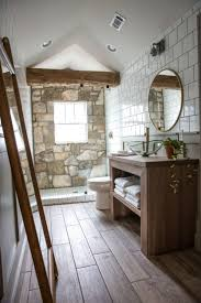 episode 15 the giraffe house joanna gaines master bathrooms
