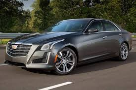 2012 cadillac cts sedan price 2017 cadillac cts sedan pricing for sale edmunds