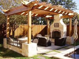 pergola roof design decor references