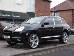 porsche cayenne 2003 for sale 2003 porsche cayenne photos specs radka car s