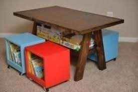 toddler table and chairs with storage foter