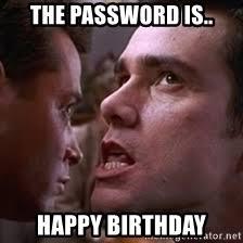 Cable Guy Meme - cable guy password meme generator