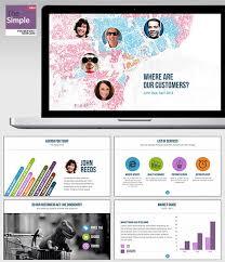 55 powerpoint presentation design templates free u0026 premium