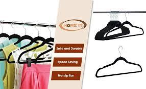 amazon black friday deals shoes amazon com premium velvet hangers heavy duty 50 pack clothes