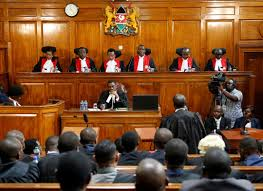 kenya a historic decision a tough road ahead crisis group