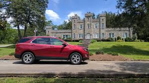 2018 chevy equinox 2 0 all the details on chevrolet u0027s new turbo