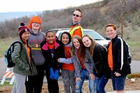 connecting volunteers with organizations in douglas county colorado