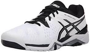 amazon black friday deals on sports shoes amazon com asics men u0027s gel resolution 6 tennis shoe tennis
