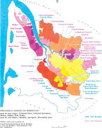 pomerol aoc bordeaux vineyard map and where to go sip wine
