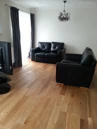 Engineered Laminate Flooring Roberts Black Jack Sq Ft X In Mm Roll Of Premium Laminate And
