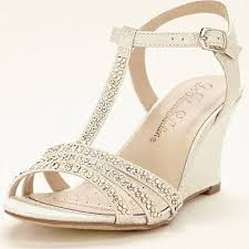 bridesmaid heels die besten 25 bridesmaid shoes wedges ideen auf