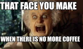 Funny Scary Memes - meme maker scary bilbo still scary generator