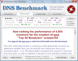 Download Linux Dns Server Software by How To Find The Best Dns Server Gizmo U0027s Freeware
