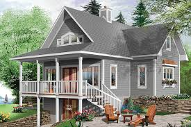 chalet designs environmentally superior chalet drummond house plans