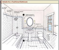 Small Bathroom Floor Plans 5 X 8 by 6 X 12 Bathroom Layout