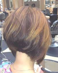 images short stacked a line bob image gallery of line bob haircuts view 18 of 25 photos