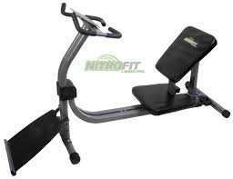 health and fitness den nitrofit limber pro stretch machine review