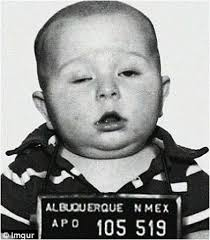 Drunk Baby Meme - baby meme photo vancouver drunk baby passport photo goes viral