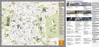 Metro Map Madrid by Maps Update 1200723 Tourist Map Of Madrid U2013 15 Toprated Tourist