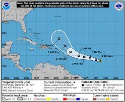 Mexico Hurricane Map Hurricane Irma Path Track How Could Hurricane Jose Affect