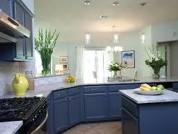 blue color kitchen cabinets blue kitchen cabinets vinasteel net