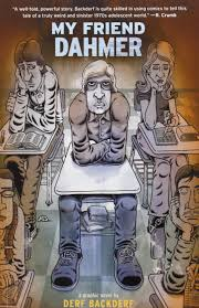 my friend dahmer amazon ca derf backderf books