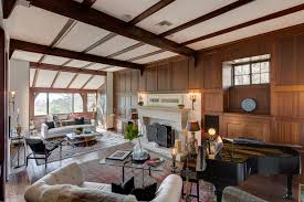in beachwood canyon a former celebrity estate with 1930s charm