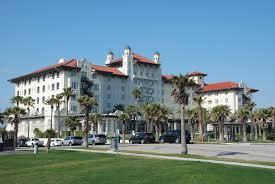 hotel resort san luis resort galveston